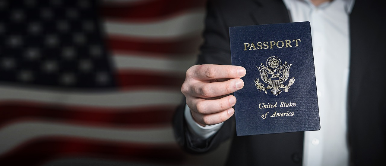 Becoming A Citizen Of The United States Derivative