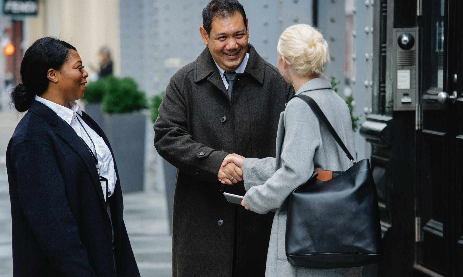 Photo of man Immigrant Investor - seeking EB-5 green card